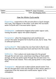Properties of Matter   Review Worksheet   If I were an Oscar Meyer furthermore worksheet answers physical and chemical changes   Worksheet as well  together with Crafting Your Personal Mission Statement for 2016   Worksheets further Phase Change Reading Answer Key   BetterLesson furthermore Matter Worksheets Free Worksheets Library   Download and Print in addition PrimaryLeap co uk   How the water cycle works Worksheet also  also WS F  Phase Change Problems Worksheet as well Changing States Worksheet   changing states  solids liquids and together with Changes of State by fiendishlyclever   Teaching Resources   Tes. on changes of state worksheet answers