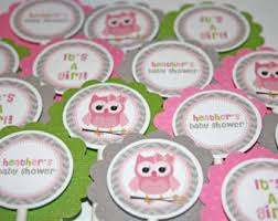 Wonderful Cake Toppers For Baby Shower Boy 39 In Baby Shower Baby Shower Owl Cake Toppers