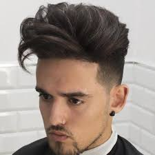 Images Mens Haircuts 2018 Black Men Hairstyles With 28 2018