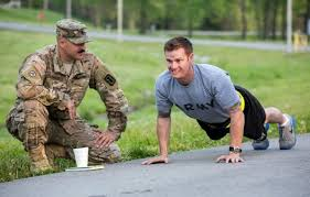 The Army Combat Fitness Test Will Be A Disaster For The
