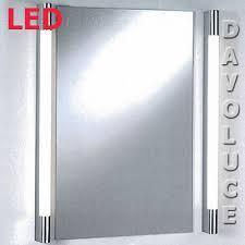 led bathroom mirror lighting. CLA Vanity-2 / 19W LED Wall Light From Davoluce Lighting Bathroom Lights Led Mirror