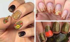 Fall Nail Designs 35 Cool Nail Designs To Try This Fall Stayglam