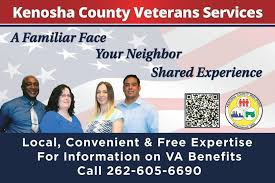Image result for kenosha veterans
