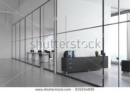 office glass windows. Glass Wall Office Lobby Walls Panoramic Windows Stock Illustration How Much Does A .