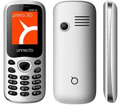 Unnecto Primo 3G - description and ...