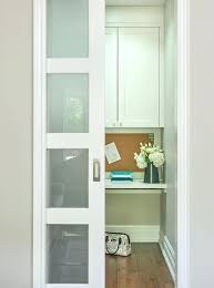 frosted glass pocket door frosted glass pocket office door frosted glass sliding doors