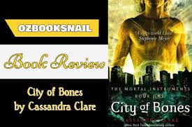 Book Review  City of Ashes by Cassandra Clare     Snuggly Oranges