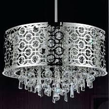 crystal chandelier with drum shade medium size of lighting shade chandelier drum brass rectangular with crystals crystal chandelier with drum shade