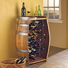 wine barrel wine rack furniture. Interesting Rack Image Of Modern Wine Barrel Rack Ideas With Furniture R