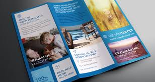 tri fold brochures free tri fold brochure template psd tri fold brochure business