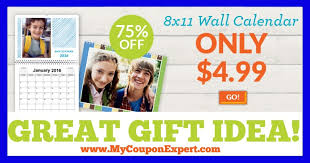 8x11 Calendar Check This Deal Out 8x11 Wall Calendar Only 4 99 75 Off