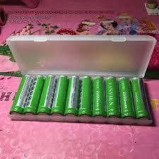 Cell Pin 18650 2200mah SIÊU BỀN dung lượng chuẩn dùng cho quạt MINI đèn pin  tông đơ cắt tóc, chế tạo pin dự phòn