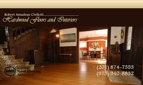 custom hardwood flooring randolph nj