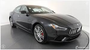 2018 maserati for sale. interesting 2018 2018 maserati ghibli s gransport inside maserati for sale r
