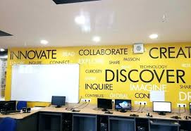 wall decorations for office. Office Wall Decor Ideas Custom Text Professional Decorations For