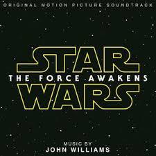 Star Wars The Force Awakens Soundtrack Wikipedia