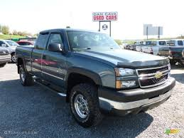 2006 Chevrolet Silverado 2500HD Specs and Photos | StrongAuto