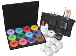painting kits face painting set best painting 2018