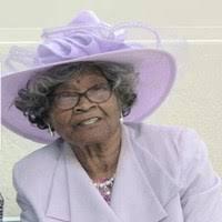 Lillie Rhodes Obituary (2020)