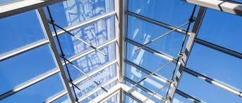 Especialistas em cobertura de vidro. Coberturas De Vidro Permitem Liberdade Estetica Sem Perda De Seguranca Aecweb
