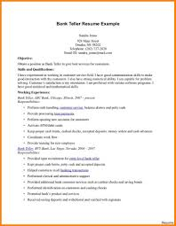 Cash Handler Resume Examples Pictures Hd Aliciafinnnoack