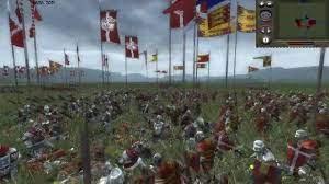 Medieval II Total War Multiplayer ...