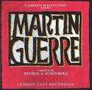Martin Guerre [London Cast Recording]