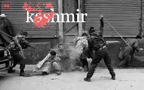 Image result for حکومت نظامی در کشمیر هند سرکوب مسلمانان را شروع کرد