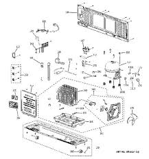 wiring diagram for ge fridge wiring diagram and hernes wiring diagram for ge refrigerator solidfonts frigidaire side