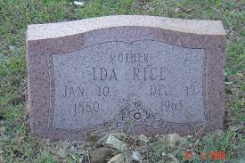 Texas Research Ramblers Genealogical Society: Mount Tiver Cemetery