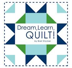 Dream, Learn, Quilt! online quilt class coming in September - Wise ... & Dream Learn Quilt! Adamdwight.com