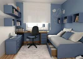 bedroom and office. Decoration: Small Bedroom Office Ideas For The On Model Remodelling Space And S