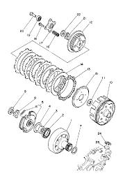 yamaha moto wiring diagram images yamaha moto wiring 1992 yamaha 250 timberwolf wiring diagrams