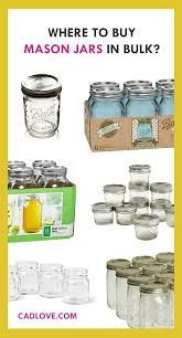 Cheap canning jars Ball Buy Mason Jars In Bulk wholesale Learn Where To Buy Beautiful Mason Jars In Bulk Just Click The Pin Above Pinterest Buy Mason Jars In Bulk wholesale Learn Where To Buy Beautiful