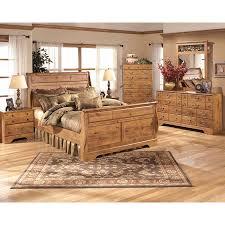 ashley bittersweet b219 8 piece bedroom set