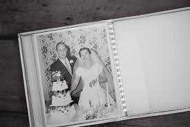 Vintage Photo Albums Beautiful Vintage Wedding Album Dl18 Advancedmassagebysara