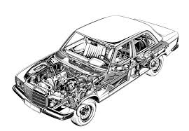 mercedes benz w123 wiring diagram wiring diagrams and schematics trying to wire in hirschmann antenna help mercedes benz forum