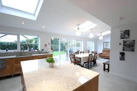 how much is a garden room extension kitchen family room extension search average cost of garden