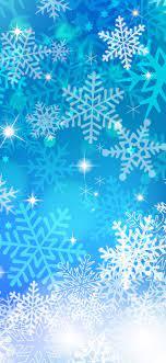 Snowflake Pretty Christmas Wallpapers ...