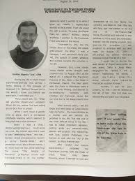 mario g oacute mez edgardo jara to be ordained priests on feb holy in an article published by st camillus parish edgardo wrote about how he s felt called to religious life since he was a youth when i was a child