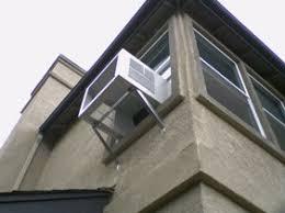 Air Conditioner Installation Install Window - Handyman Job Pricing and Estimates