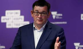 Victorian premier daniel andrews has announced that melbourne retailers and hospitality venues victoria's daily coronavirus press conference with premier daniel andrews began at 3.15pm. Daniel Andrews Says He Will Have Good News On Melbourne S Covid Restrictions On Sunday Coronavirus The Guardian