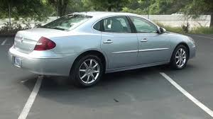 FOR SALE 2005 BUICK LACROSSE CXS 1 OWNER!! STK# P6223A www.lcford ...