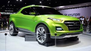2018 hyundai pickup. interesting hyundai 2016 sao paulo auto show  2018 hyundai creta stc pickup concept debuts   youtube and hyundai pickup