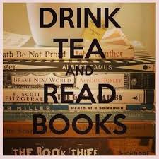 Quotes About Books Tea