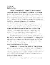 english sci fi compare and contrast essay