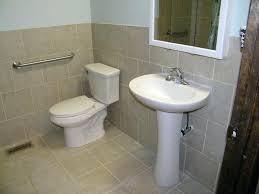 Bathroom Half Wall Tile Best Bathroom Half Wall Tile The Tile Half Way Up  The Walls . Bathroom Half Wall Tile ...