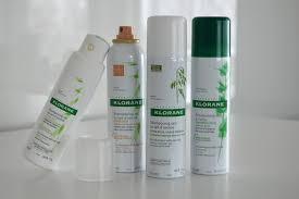 Klorane Dry Shampoo National Dry Shampoo Day Klorane Giveaway Omgbart
