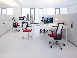 latest office designs. office good looking interior design pleasing white finish stained concrete ceiling plastering wall latest designs u