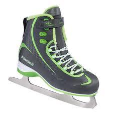 Nike Ice Skate Size Chart Riedell 615 Soar Kids Beginner Soft Figure Ice Skates